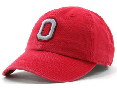Ohio State Buckeyes Toddler '47 Toddler Clean-up Cap