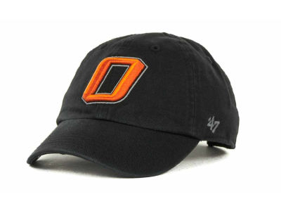 Oklahoma State Cowboys '47 Toddler Clean-up Cap