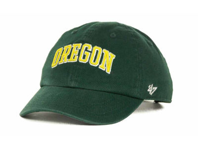 Oregon Ducks '47 Toddler Clean-up Cap