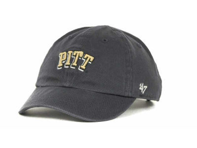 Pittsburgh Panthers Toddler '47 Toddler Clean-up Cap