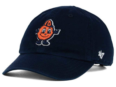 Syracuse Orange Toddler '47 Toddler Clean-up Cap