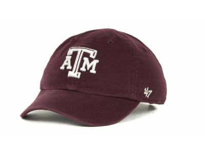 Texas A&M Aggies Toddler '47 Toddler Clean-up Cap