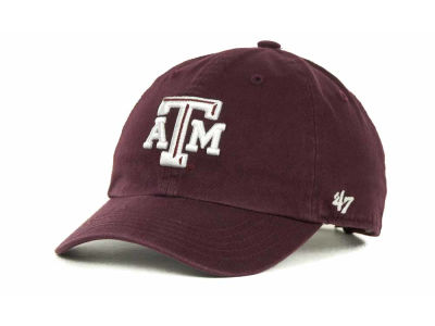 Texas A&M Aggies Child '47 NCAA Kids Clean Up