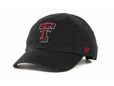 Texas Tech Red Raiders Toddler '47 Toddler Clean-up Cap