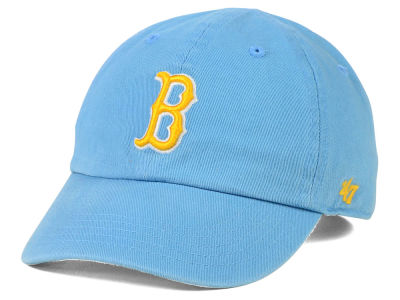 UCLA Bruins Toddler '47 Toddler Clean-up Cap