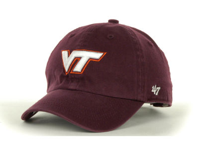 Virginia Tech Hokies '47 NCAA Kids Clean Up