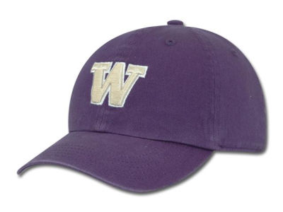 Washington Huskies Toddler '47 Toddler Clean-up Cap