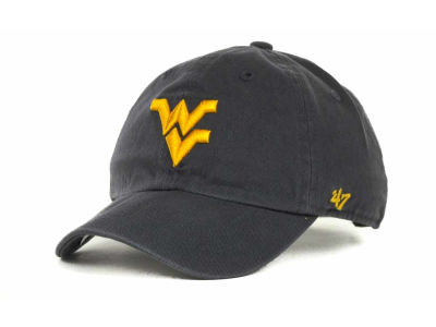 West Virginia Mountaineers Child '47 NCAA Kids Clean Up