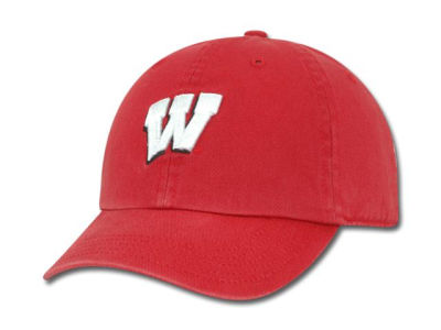 Wisconsin Badgers Child '47 NCAA Kids Clean Up