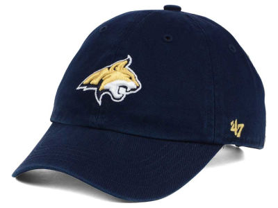 Montana State Bobcats Child '47 NCAA Kids Clean Up