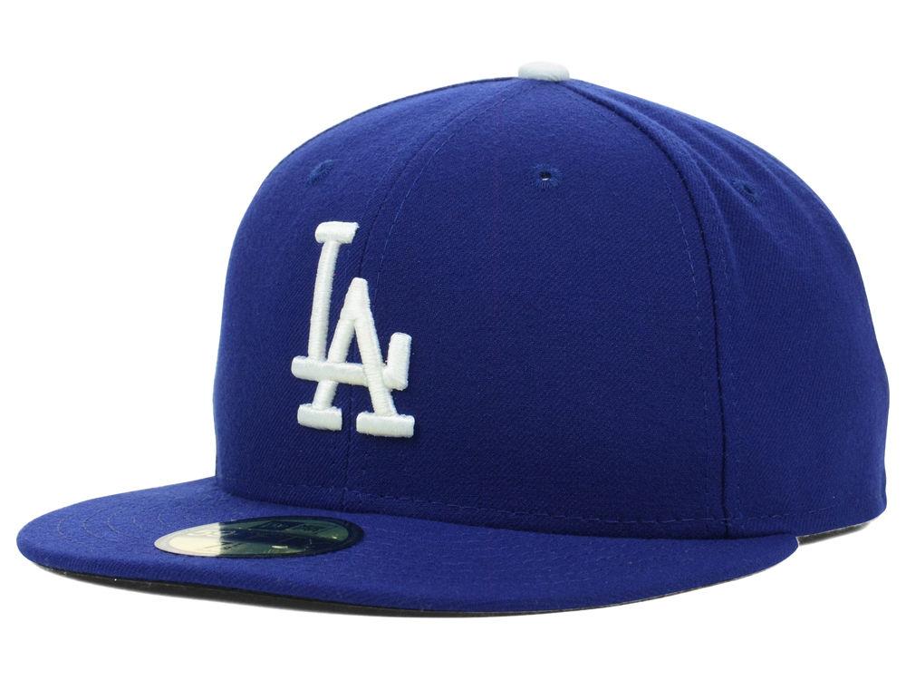 Los Angeles Dodgers Hats New Era