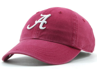 Alabama Crimson Tide Infant '47 NCAA Kids Clean Up