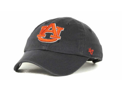 Auburn Tigers '47 NCAA Kids Clean Up