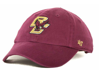 Boston College Eagles '47 NCAA Kids Clean Up