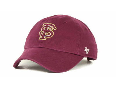 Florida State Seminoles '47 NCAA Kids Clean Up