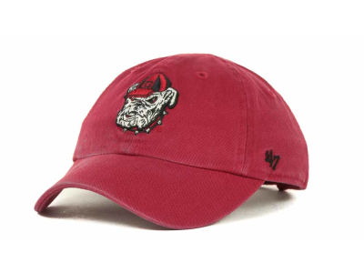 Georgia Bulldogs Infant '47 NCAA Kids Clean Up