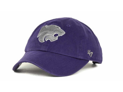 Kansas State Wildcats Infant '47 NCAA Kids Clean Up
