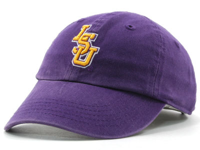 LSU Tigers '47 NCAA Kids Clean Up