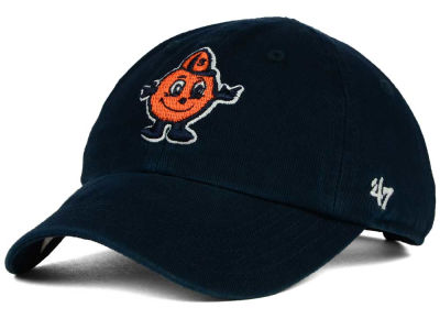 Syracuse Orange Infant '47 NCAA Kids Clean Up