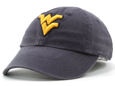 West Virginia Mountaineers Infant '47 NCAA Kids Clean Up