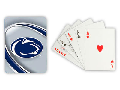 Penn State Nittany Lions Playing Cards