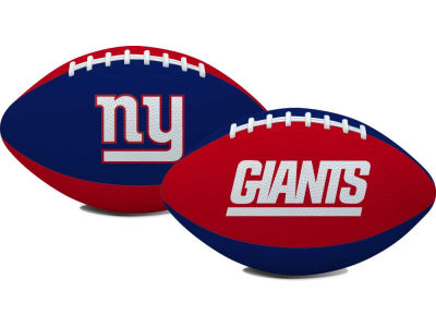 New York Giants Youth Hail Mary Youth Football