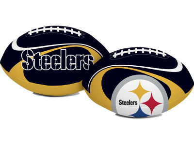 Pittsburgh Steelers Softee Goaline Football 8inch