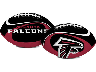 Atlanta Falcons Softee Goaline Football 8inch