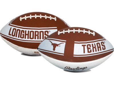 Texas Longhorns Hail Mary Youth Football
