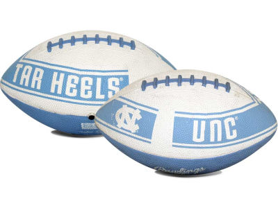 North Carolina Tar Heels Hail Mary Youth Football