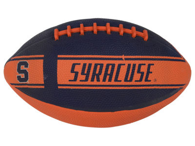 Syracuse Orange Hail Mary Youth Football