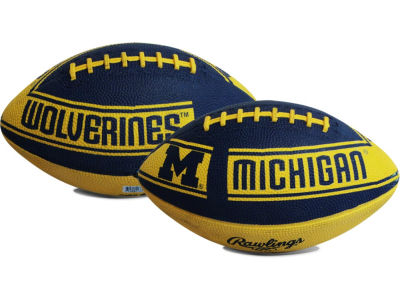 Michigan Wolverines Hail Mary Youth Football