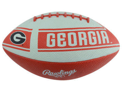Georgia Bulldogs Hail Mary Youth Football