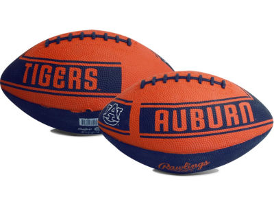 Auburn Tigers Hail Mary Youth Football