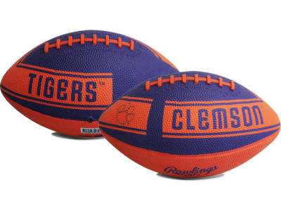 Clemson Tigers Hail Mary Youth Football