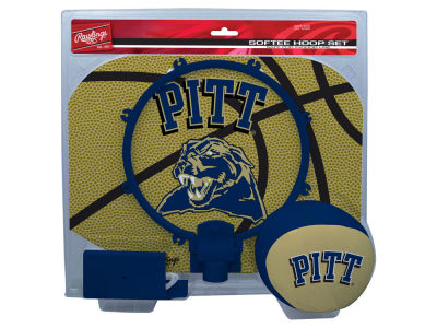 Pittsburgh Panthers Slam Dunk Hoop Set