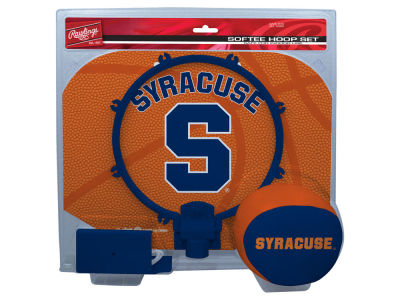 Syracuse Orange Slam Dunk Hoop Set