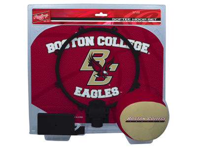 Boston College Eagles Slam Dunk Hoop Set