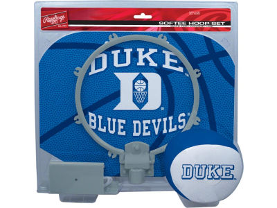 Duke Blue Devils Slam Dunk Hoop Set