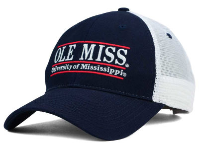 Ole Miss Rebels Mesh Bar