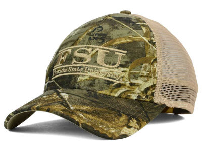 Florida State Seminoles NCAA Camo Mesh Bar
