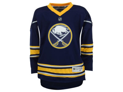 Buffalo Sabres NHL Kids Replica Jersey