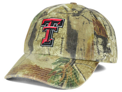 Texas Tech Red Raiders '47 NCAA Real Tree II Franchise