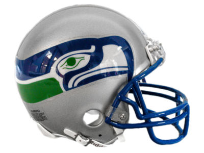 Seattle Seahawks NFL Mini Helmet