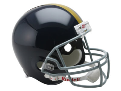 New York Jets Titans of New York NFL Mini Helmet