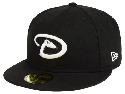 Arizona Diamondbacks New Era MLB B-Dub 59FIFTY Cap