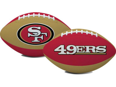 San Francisco 49ers Youth Hail Mary Youth Football