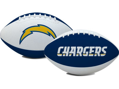 Los Angeles Chargers Youth Hail Mary Youth Football