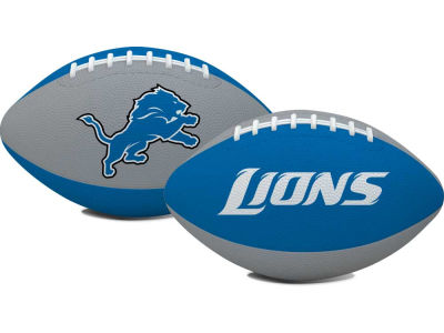 Detroit Lions Youth Hail Mary Youth Football