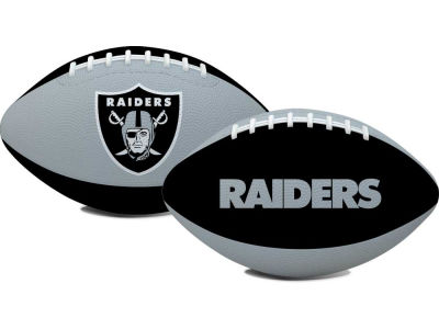 Oakland Raiders Youth Hail Mary Youth Football